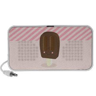 Kawaii Ice Cream Speaker