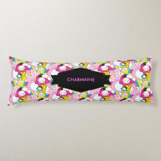 Kawaii Ice Cream Uber Cute Body Pillow