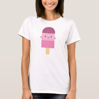 Kawaii Ice Lolly / Popsicle T-Shirt