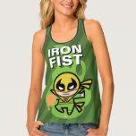 Kawaii Iron Fist Chi Manipulation Tank Top