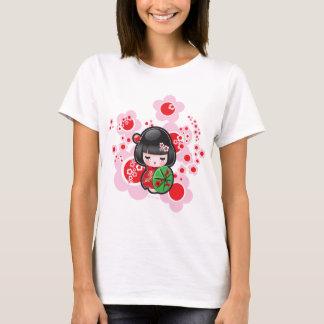 Kawaii Japanese Doll T-Shirt