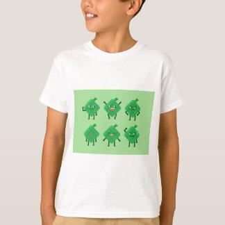 kawaii Ketupat T-Shirt