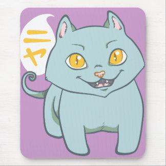 Kawaii Kitten Mouse Pad