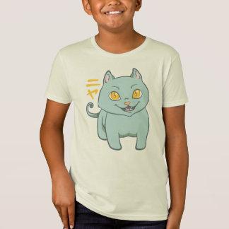 Kawaii Kitten T-Shirt
