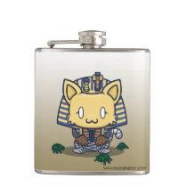 Kawaii Kitty (Mummy) Flask
