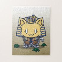 Kawaii Kitty (Mummy) Jigsaw Puzzle