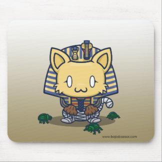Kawaii Kitty (Mummy) Mousepad