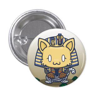 Kawaii Kitty (Mummy) Pins
