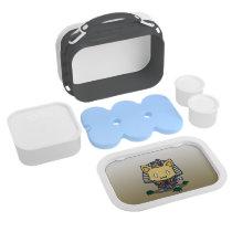 Kawaii Kitty (Mummy) Lunch Box