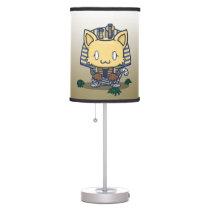 Kawaii Kitty (Mummy) Table Lamp
