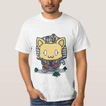 Kawaii Kitty (Mummy) T-Shirt