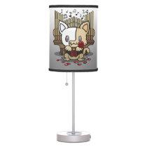 Kawaii Kitty (Phantom of the Opera) Table Lamp