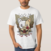 Kawaii Kitty (Phantom of the Opera) T-Shirt