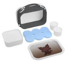 Kawaii Kitty (Werewolf) Lunch Box