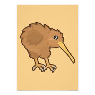 Kawaii Kiwi Card