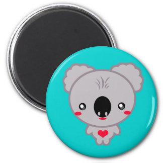 Kawaii Koala Bear Magnet