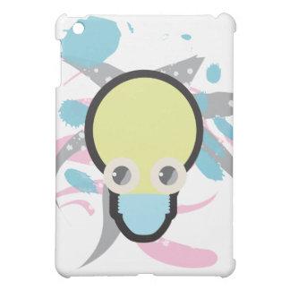 Kawaii Lightbulb iPad Mini Covers