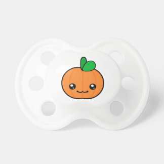 Kawaii Lil Pumpkin Pacifier