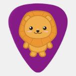 Kawaii Lion Guitar Pick