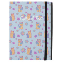 iPad Pro Powis Case with Yorkshire Terrier Phone Cases design