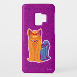 Case Mate Case with Yorkshire Terrier Phone Cases design