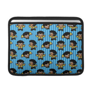 Kawaii Luke Cage Flexing MacBook Air Sleeve