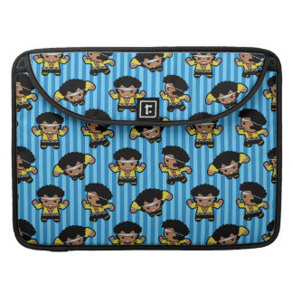 Kawaii Luke Cage Flexing Sleeve For MacBook Pro