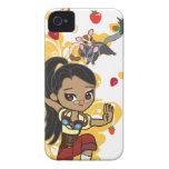 Kawaii Madison Steampunk Chibi 9700/9780 Blackberry Case