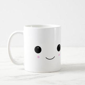 Kawaii Marshmallow Coffee Mug