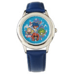 Kawaii Marvel Super Heroines Watch