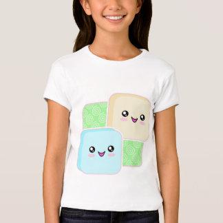 Kawaii Mochi Girls T-Shirt