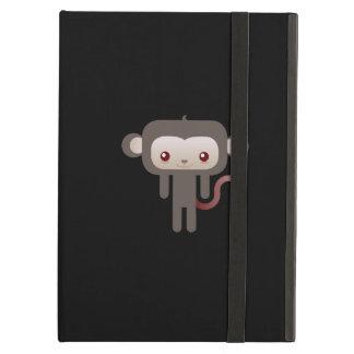 Kawaii monkey iPad covers