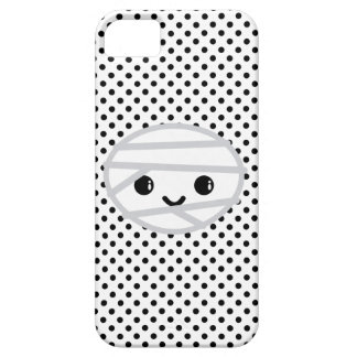 Kawaii Mummy iPhone Case iPhone 5 Covers
