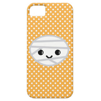 Kawaii Mummy iPhone Case iPhone 5 Cases