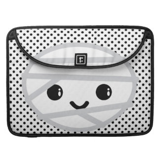 Kawaii Mummy Macbook Pro Case