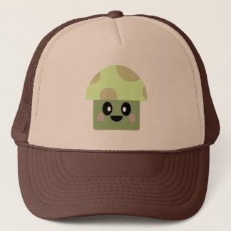 KAWAII MUSHROOM SHROOM CUTE HAT CAP