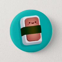 Kawaii Musubi Button