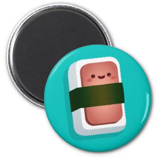 Kawaii Musubi Magnet