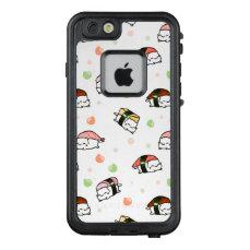 Kawaii Neko Nigiri LifeProof FRĒ iPhone 6/6s Case