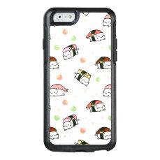 Kawaii Neko Nigiri OtterBox iPhone 6/6s Case