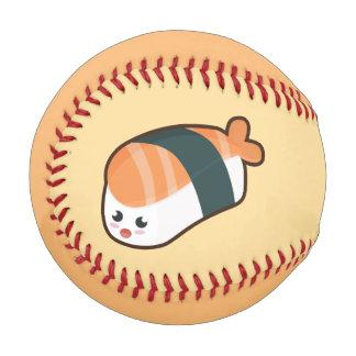 Kawaii nigiri Salmon Baseball
