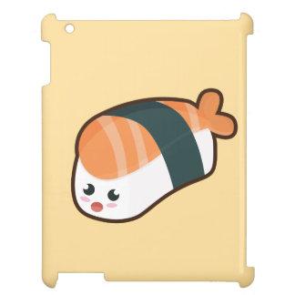 Kawaii nigiri Salmon Cover For The iPad