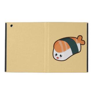 Kawaii nigiri Salmon iPad Case