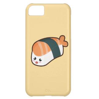 Kawaii nigiri Salmon iPhone 5C Cover