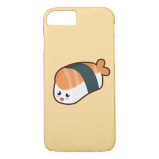 Kawaii nigiri Salmon iPhone 7 Case