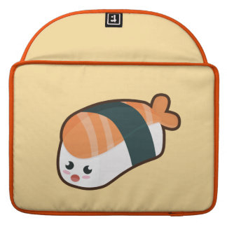 Kawaii nigiri Salmon Sleeve For MacBooks
