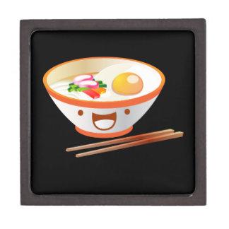 Kawaii Noodle Bowl Gift Box