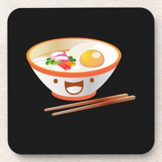 Kawaii Noodles Coaster
