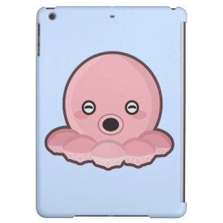 Kawaii Octopus iPad Air Covers