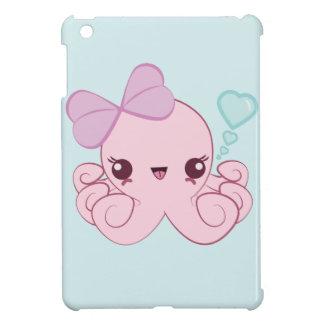 Kawaii Octopus iPad Mini Case